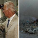 Motivated by his son Beau, Joe Biden pledges help for veterans with burn pit health issues