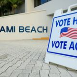 'Watershed Moment in Election Law' as Judge Rules 'Modern Day Poll Tax' in Florida Unconstitutional