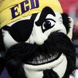East Carolina University cuts 4 sports as part of plan to save $4.9 million