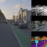 Scale AI releases free lidar data set to power self-driving car development – TechCrunch