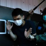 Taiwan offers help to Hong Kong activists as China tightens grip