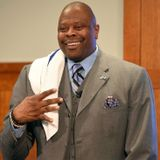 Georgetown Hoyas men's basketball coach Patrick Ewing out of hospital after coronavirus diagnosis