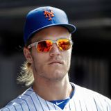 Noah Syndergaard to suing New York City landlord - 'See you in court pal'