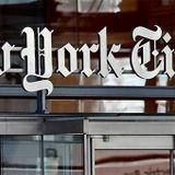 The NY Times Is Not Feeling the Gratitude This Memorial Day Weekend