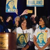 New Mexico may elect historic all-female U.S. House delegation
