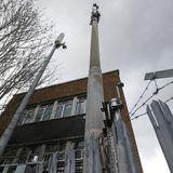 Coronavirus: 90 attacks on phone masts reported during UK's lockdown