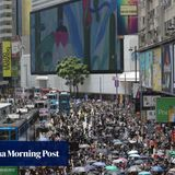 Hong Kong is 'easy target for hostile foreign opportunists': Tung Chee-hwa