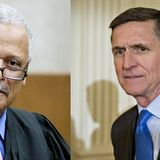 EXCLUSIVE: Judge Emmett Sullivan, from General Flynn Trial, Arranged Speaking Gig for James Comey at Howard University for $100,000