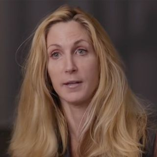 Ann Coulter Trashes Trump for Attacking Jeff Sessions