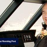 Macau casino magnate Stanley Ho dies aged 98