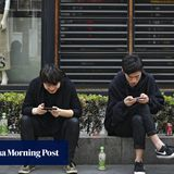China closes WeChat account in crackdown on anti-American fake news