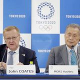 IOC exec John Coates says Tokyo Games may not go ahead, even with vaccine | The Japan Times