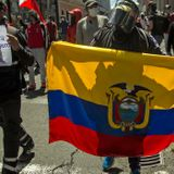 Protests in Ecuador against job, wage cuts, over virus - France 24