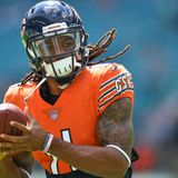 "Kevin White trying not to let NFL ""bust cards"" consume his life - ProFootballTalk"