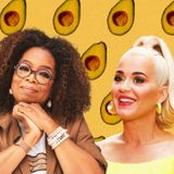 Katy Perry and Oprah Winfrey just invested in this startup to eliminate food waste, one avocado at a time