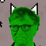 Social Media Has Turned Bill Gates Into The Coronavirus Pandemic's Fake Villain