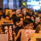 Pinkerton: Stand with the Chinese People Against Their Communist Regime