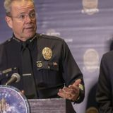 Despite budget crisis, Los Angeles to give $41 million in bonuses to LAPD officers with college degrees