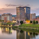 It's Time To Leave Your City. Come to West Virginia With Me.