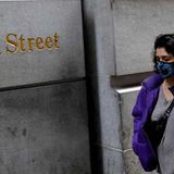 Wall Street up as recovery hopes overshadow coronavirus worries