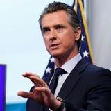 California to allow hair salons and barbershops to reopen in majority of state's counties, Gov. Newsom says