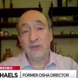 OSHA 'missing in action' as coronavirus threatens U.S. workers