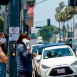 City of L.A. allows businesses to resume in-store shopping, houses of worship to operate starting Wednesday