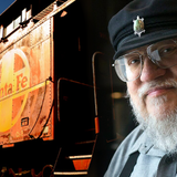 'Game of Thrones' author George R.R. Martin joins group to buy historic railway