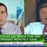 CNBC Segment Explodes as Andrew Ross Sorkin Accuses Joe Kernen of Being in the Trump Tank