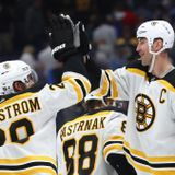 2020 Stanley Cup odds: Bruins, Golden Knights lead latest odds after NHL releases updated postseason