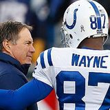 "Reggie Wayne: Patriots were ""best job ever,"" paid $450,000 for two weeks - ProFootballTalk"