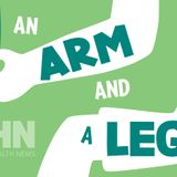 'An Arm And A Leg': Tips For Surviving COVID With Your Financial Health Intact