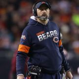 Matt Nagy: We'll have to get creative with QB reps in training camp - ProFootballTalk