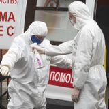 Pandemic could cost global economy $82 trillion in depression scenario