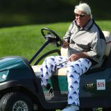 John Daly II gets second at course where dad won PGA