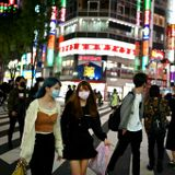 Japan ends coronavirus emergency with 850 deaths and no lockdown