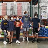 Phoenix teens raise $11,000 for supplies to send to the Navajo Nation