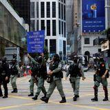 NPC 2020: China's Parliament approves Hong Kong national security legislation
