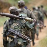At least 40 killed in latest DR Congo massacre