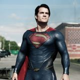 We Haven't Seen The Last Of Henry Cavill's Man Of Steel