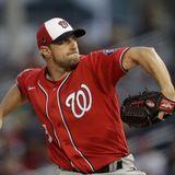 Max Scherzer: MLBPA Has 'No Reason' to Keep Talking Compensation with MLB