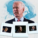 Joe Biden has a chance to make history on climate change