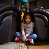 Searching For Safety: Where Children Hide When Gunfire Is All Too Common