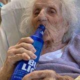 103-year-old Massachusetts woman beats coronavirus, celebrates with Bud Light