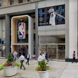 NBA sued for $1.25M in alleged skipped rent payments