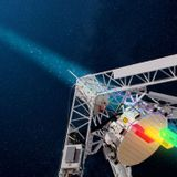 Mysterious radio bursts reveal missing matter in cosmos