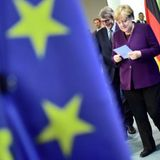 All eyes on Germany's 'crisis' presidency, expected to lead EU recovery