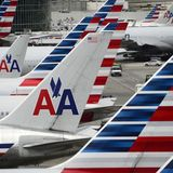 American Airlines to cut nearly a third of management and administrative jobs