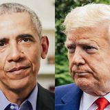 Obama vs. Trump Is the Election America Wants