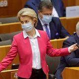 EU boosts 'just transition fund', pledging €40 billion to exit fossil fuels